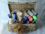 Buy Gift Baskets Coffee and Tea Party Basket